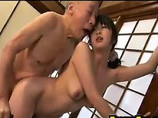 Kinky Asian Step Daughter